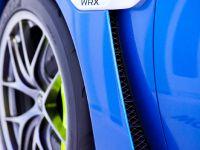 Subaru WRX Concept, 32 of 32