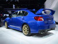 thumbnail image of Subaru WRX STI Detroit 2014