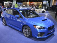 Subaru WRX STI Detroit 2015, 1 of 3