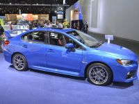 Subaru WRX STI Detroit 2015, 2 of 3