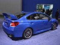 Subaru WRX STI Detroit 2015, 3 of 3
