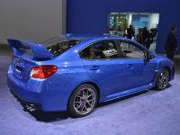 thumbnail image of Subaru WRX STI Detroit 2015
