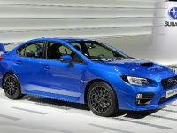 thumbnail image of Subaru WRX STI Geneva 2014