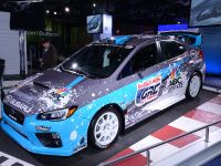 thumbnail image of Subaru WRX STI GRC Racer New York 2014