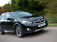 Subaru XV Black Limited Edition