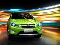 thumbnail image of Subaru XV Concept