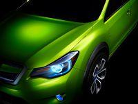 Subaru XV Concept, 7 of 17