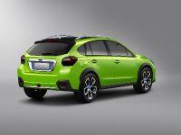Subaru XV Concept, 10 of 17