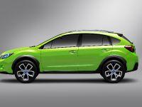 Subaru XV Concept, 11 of 17