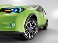 Subaru XV Concept, 12 of 17