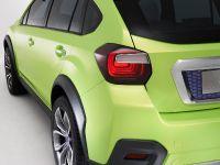 Subaru XV Concept, 13 of 17