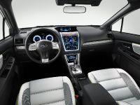 Subaru XV Concept, 15 of 17