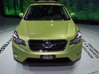 Subaru XV Crosstrek Hybrid New York 2013