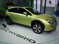 Subaru XV Crosstrek Hybrid New York 2013