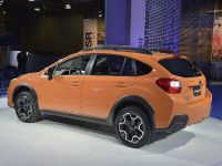 thumbnail image of Subaru XV Crosstrek New York 2012