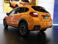 Subaru XV Frankfurt 2011
