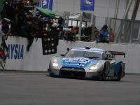 SUPER GT Round 5, 2 of 4