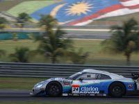 SUPER GT Round 5, 3 of 4