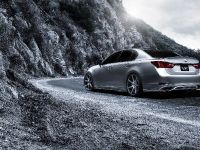 Supercharged 2013 Lexus GS 350 F SPORT, 3 of 3