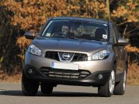 Superchips Nissan Qashqai 1.5 DCi, 1 of 2