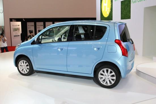 Suzuki Alto Concept Tokyo