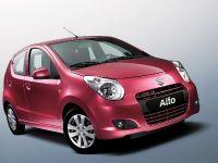 Suzuki Alto, 1 of 4