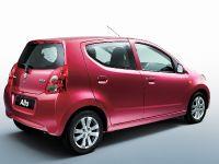 Suzuki Alto, 3 of 4