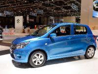 thumbnail image of Suzuki Celerio Geneva 2014