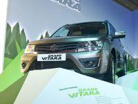 thumbnail image of Suzuki Grand Vitara Moscow 2012