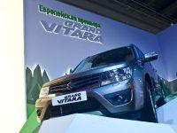 Suzuki Grand Vitara Moscow 2012