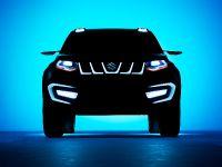 Suzuki iV-4 Compact SUV Concept, 1 of 13