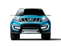 thumbs Suzuki iV-4 Compact SUV Concept, 3 of 13