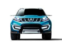Suzuki iV-4 Compact SUV Concept, 3 of 13