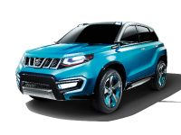 thumbs Suzuki iV-4 Compact SUV Concept, 4 of 13