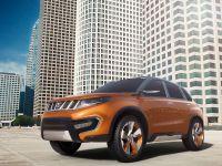 Suzuki iV-4 Compact SUV Concept, 5 of 13