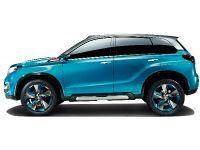 Suzuki iV-4 Compact SUV Concept, 6 of 13