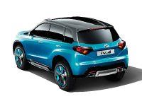 Suzuki iV-4 Compact SUV Concept, 7 of 13