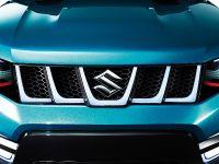 Suzuki iV-4 Compact SUV Concept, 9 of 13