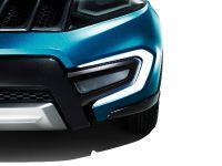 Suzuki iV-4 Compact SUV Concept, 10 of 13