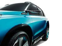 Suzuki iV-4 Compact SUV Concept, 11 of 13