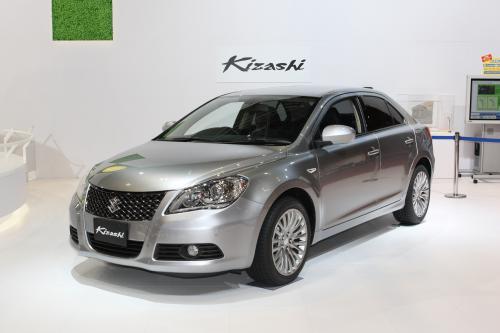 Suzuki объявила о своем составе Женеве 2010