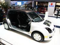 thumbnail image of Suzuki Swift Geneva 2010