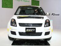 Suzuki SWIFT Plug-in Hybrid Tokyo 2009, 2 of 4