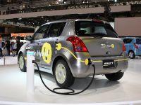 Suzuki SWIFT Plug-in Hybrid Tokyo 2009, 3 of 4