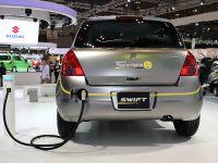 Suzuki SWIFT Plug-in Hybrid Tokyo 2009, 4 of 4