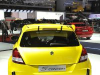 Suzuki Swift S-Concept Geneva 2011, 3 of 6