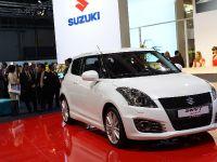 Suzuki Swift Sport Frankfurt 2011