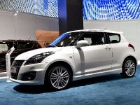 thumbnail image of Suzuki Swift Sport Paris 2014