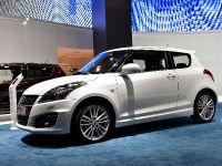 thumbnail image of Suzuki Swift Sport Paris 2014