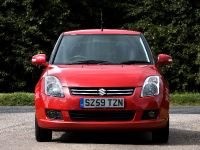 Suzuki Swift SZ-L, 5 of 5